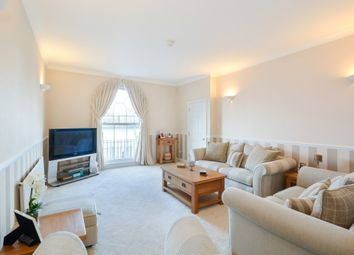Thumbnail 3 bedroom town house for sale in Sovereign Crescent, London