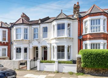Thumbnail 4 bed property for sale in Rudloe Road, London