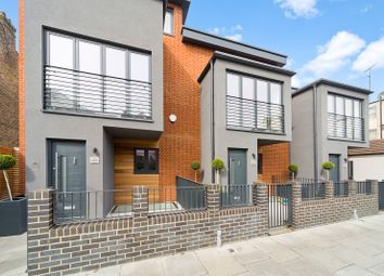 Thumbnail 5 bed semi-detached house for sale in Willcott Road, Acton