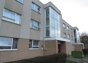 Thumbnail 2 bedroom flat to rent in St. Marys Court, Peterborough