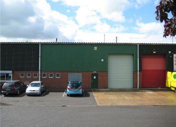 Thumbnail Light industrial to let in Unit 2, Felnex Trading Estate, Felnex Road, Leeds
