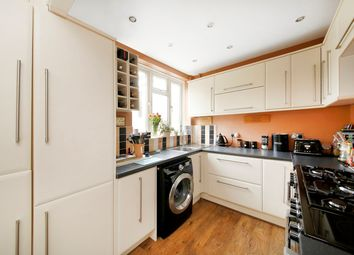 Thumbnail 3 bed terraced house for sale in Warminster Road, London