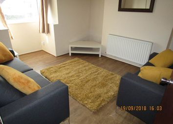 Thumbnail 4 bed shared accommodation to rent in Bay View Terrace, Brynmill, Swansea