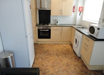 Thumbnail 5 bed terraced house to rent in Metchley Drive, Harborne