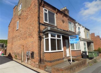 Thumbnail 3 bed property to rent in Loscoe Road, Heanor, Derbyshire