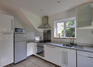 Thumbnail 4 bed detached house to rent in Park Avenue, Ruislip