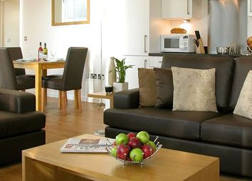 Thumbnail 3 bed flat for sale in Liverpool Apartments, 5 City Road, Liverpool