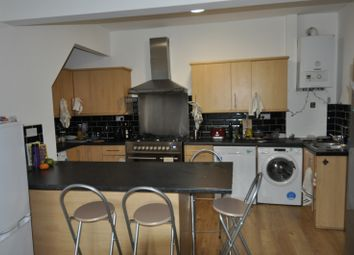Thumbnail 6 bed terraced house to rent in Langley Road, Fallowfield, Manchester