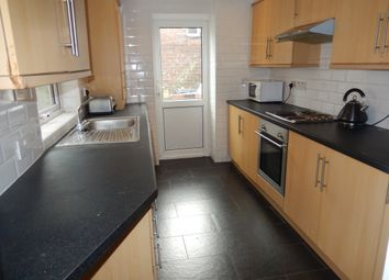 Thumbnail 4 bed terraced house to rent in Cardigan Terrace, Heaton, Newcastle Upon Tyne