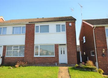 3 bed semi-detached house for sale in William Bristow Road, Cheylesmore, Coventry CV3