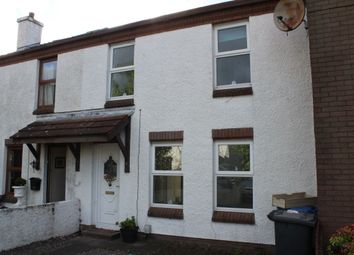Thumbnail 3 bed terraced house for sale in Kinnegar Court, Holywood