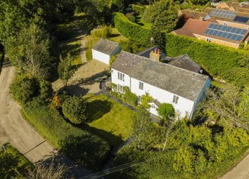 Thumbnail 5 bed detached house for sale in Lower Road, Postcombe, Thame, Oxfordshire