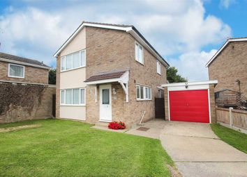 Thumbnail 3 bed detached house for sale in Birch Avenue, Great Bentley, Colchester