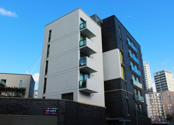 Thumbnail 2 bed flat for sale in Spectrum (Block 1), Blackfriars Road, Salford