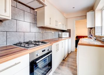 Thumbnail 4 bed terraced house for sale in Investment Property, St Andrews Street, Lincoln