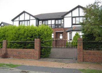 6 bed property for sale in Manor Park, Onchan IM3