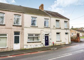 Thumbnail 3 bed terraced house for sale in Heol Y Felin, Llanelli