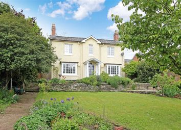 Thumbnail 3 bed detached house for sale in Smallbrook Road, Ross-On-Wye