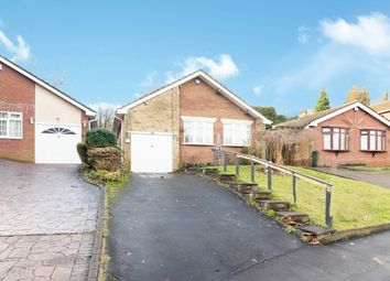 3 bed detached bungalow for sale in Wyndmill Crescent, West Bromwich, West Midlands B71