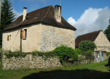 Thumbnail 3 bed cottage for sale in La Saumonière, Tourtoirac, France