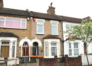 Thumbnail 2 bedroom terraced house to rent in Patrick Road, Plaistow