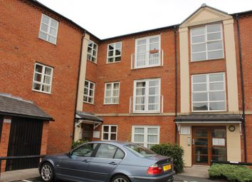 Thumbnail 2 bed flat to rent in Martins Court, York, North Yorkshire