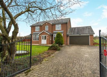 Thumbnail 3 bedroom detached house for sale in Bradshaw Road, Bradshaw, Bolton, Lancashire