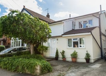 Thumbnail 3 bed detached house for sale in Malmesbury Road, London
