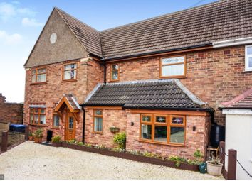 4 bed semi-detached house for sale in Highfields, Thornton LE67
