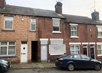 2 bed terraced house for sale in Dovercourt Road, Rotherham S61