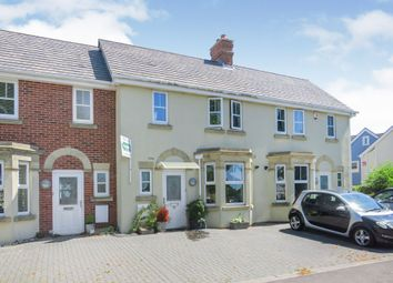 2 bed terraced house for sale in Bath Lane, Fareham PO16