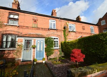 Thumbnail 2 bed terraced house to rent in Middle Walk, Knutsford