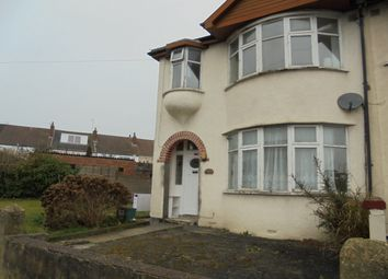 Thumbnail 4 bedroom semi-detached house to rent in Whiteway Road, Bristol