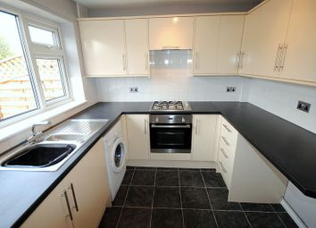 Thumbnail 2 bed town house to rent in Windsor Close, Quorn, Loughborough