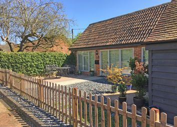 Thumbnail 2 bedroom barn conversion for sale in St. Lawrence Road, South Hinksey