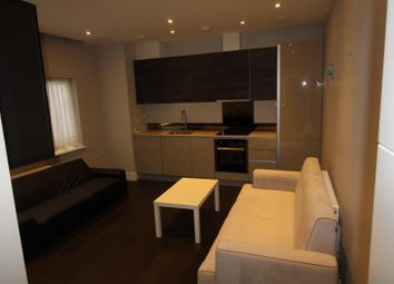 Thumbnail 2 bedroom flat to rent in Southgate Road, Potters Bar