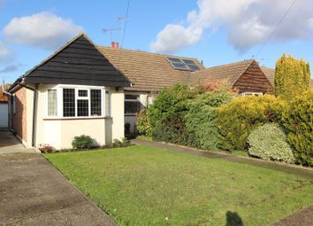 Thumbnail 2 bed bungalow for sale in Cottage Farm Way, Egham