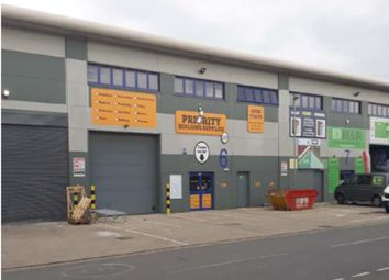 Thumbnail Light industrial to let in Hanworth Trade Park, Hampton Road West, Feltham, Middlesex