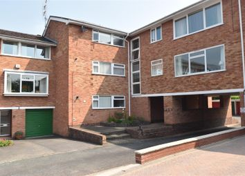 Thumbnail Flat to rent in Wedgberrow Close, Droitwich, Worcestershire