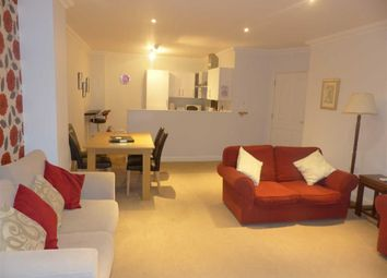 Thumbnail 2 bed flat for sale in St. Thomas Street, Weymouth, Dorset