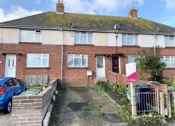 Thumbnail 2 bedroom terraced house for sale in Hereford Road, Weymouth