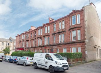 Thumbnail 1 bedroom flat for sale in Percy Street, Glasgow