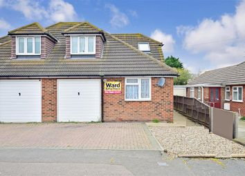 Thumbnail 3 bed semi-detached house for sale in Mustards Road, Bayview, Sheerness, Kent