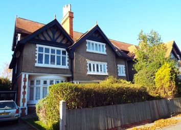 Thumbnail 1 bed flat for sale in Grimston Avenue, Folkestone, Kent, England