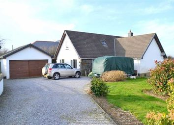 Thumbnail 4 bed detached house for sale in Dihewyd, Lampeter