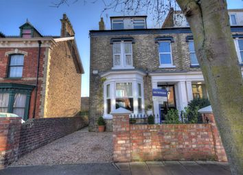 Thumbnail 5 bed semi-detached house for sale in St. Johns Avenue, Bridlington