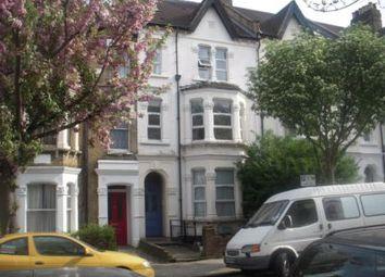 Thumbnail Studio to rent in Buckley Road, Kilburn