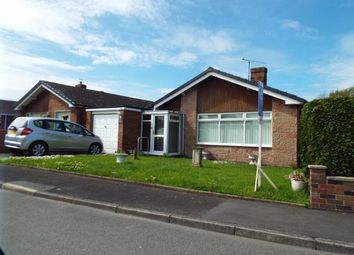 Thumbnail 3 bed bungalow for sale in Bryn Rhydd, Ruthin, Denbighshire
