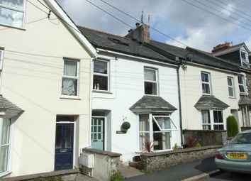 Thumbnail 2 bed flat to rent in Fernleigh Road, Wadebridge