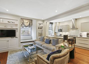 Thumbnail 2 bedroom flat for sale in Lower Sloane Street, London